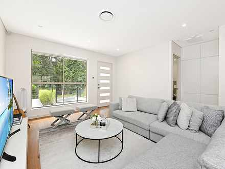 3/26 Best Street, Lane Cove 2066, NSW Townhouse Photo