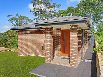 6A Homewood Avenue, Hornsby 2077, NSW Flat Photo