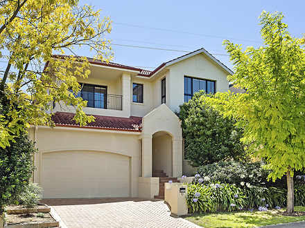 53 Peartree Circuit, West Pennant Hills 2125, NSW House Photo