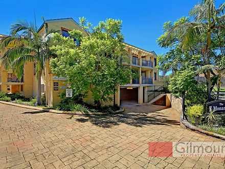 2/56-64 Dobson Crescent, Baulkham Hills 2153, NSW Apartment Photo