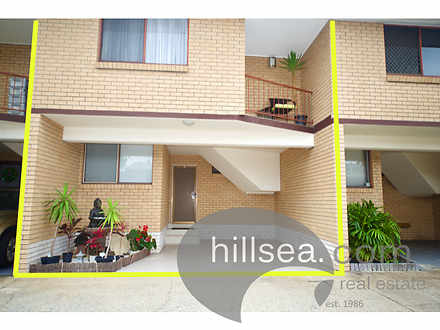 2/9 Proud Street, Labrador 4215, QLD Apartment Photo