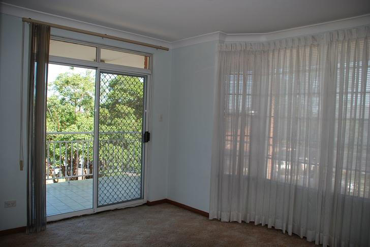 1/12 Hillcrest Avenue, Hurstville 2220, NSW Townhouse Photo