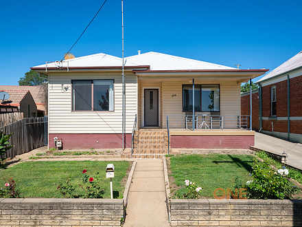124 Lambert Street, Bathurst 2795, NSW House Photo