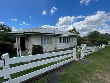 72 Davies Road, Ashgrove 4060, QLD House Photo