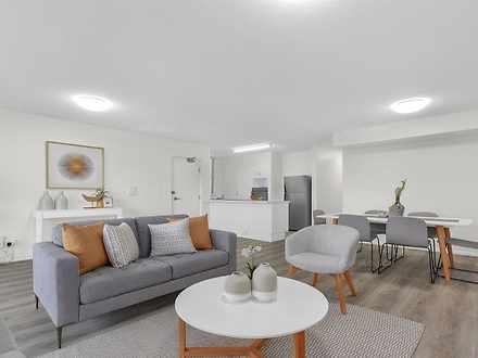 22/17 Whyenbah Street, Hamilton 4007, QLD Apartment Photo