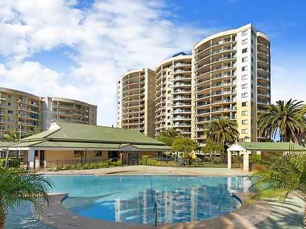1010/91B Bridge Road, Westmead 2145, NSW Apartment Photo