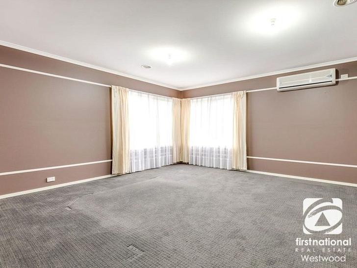 17 Bursill Court, Wyndham Vale 3024, VIC House Photo