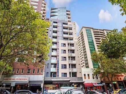 318/139 Lonsdale Street, Melbourne 3000, VIC Apartment Photo