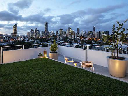 709/5 Waterloo Street, East Brisbane 4169, QLD Apartment Photo