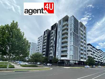 810/8 Aviators Way, Penrith 2750, NSW Apartment Photo