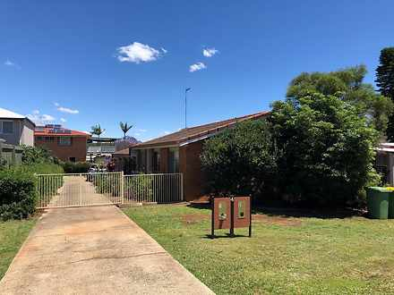 1/4 Norris Street, Rangeville 4350, QLD Unit Photo