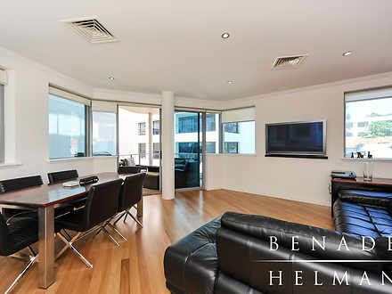 6/3 Prowse Street, West Perth 6005, WA Apartment Photo