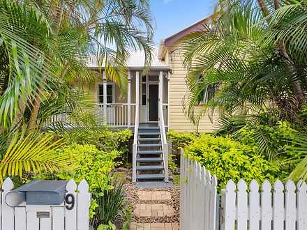 9 Bower Street, Annerley 4103, QLD House Photo
