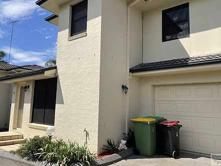 North Richmond 2754, NSW Townhouse Photo
