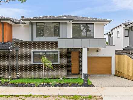 2/21 Hampshire Road, Glen Waverley 3150, VIC Townhouse Photo