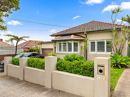 1 Queens Road, Five Dock 2046, NSW House Photo