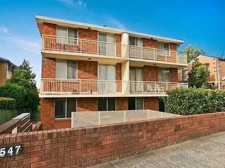 6/547 Victoria Road, Ryde 2112, NSW Unit Photo