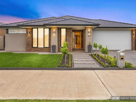 353 Saltwater Promenade, Point Cook 3030, VIC House Photo