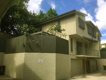 4/9 Tamworth Street, Annerley 4103, QLD Townhouse Photo