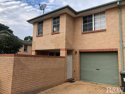 9/14 Boyd Street, Blacktown 2148, NSW Townhouse Photo