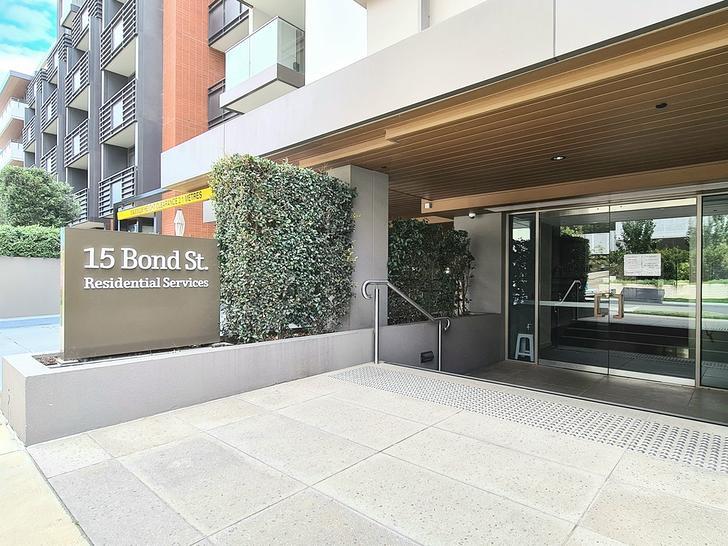109/15 Bond Street, Caulfield North 3161, VIC Apartment Photo