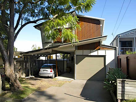 18A Derby Street, Highgate Hill 4101, QLD House Photo