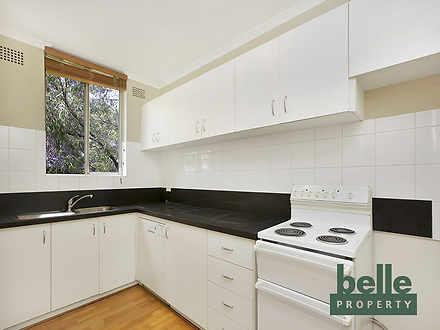 14/10 Avona Avenue, Glebe 2037, NSW Apartment Photo