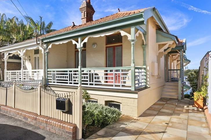 119 Louisa Road, Birchgrove 2041, NSW House Photo