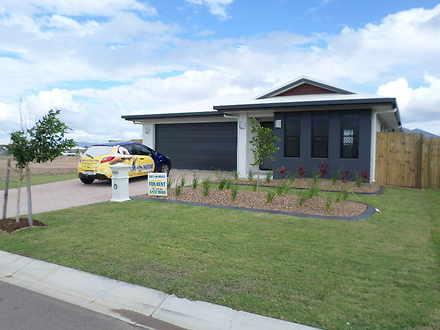 10 Marblewood Ciruit, Mount Low 4818, QLD House Photo