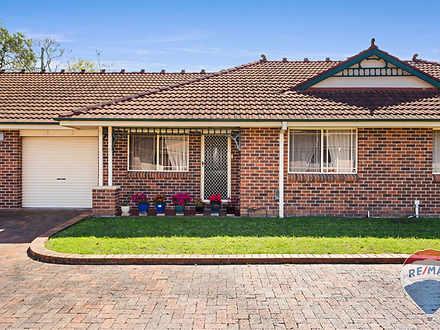 6/456 Cranebrook Road, Cranebrook 2749, NSW Villa Photo