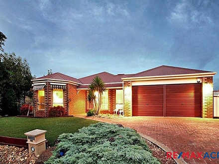 28 Eleanor Drive, Hoppers Crossing 3029, VIC House Photo