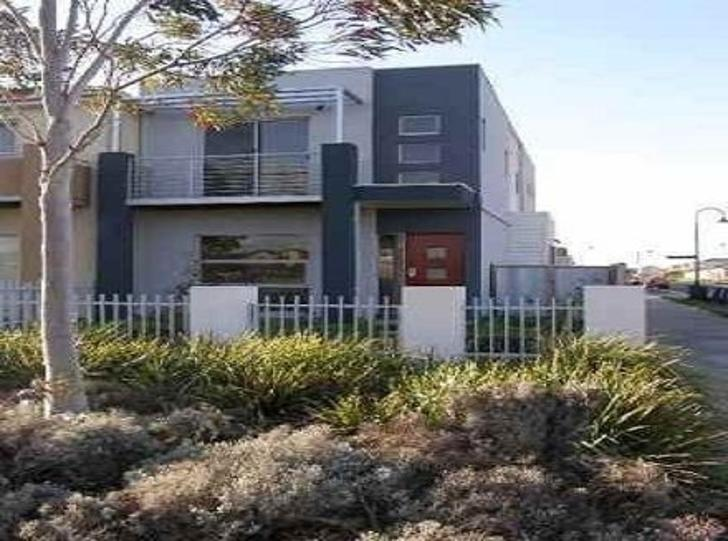 22 Picton Lane, Point Cook 3030, VIC Townhouse Photo