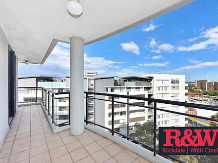 1108/5 Keats Avenue, Rockdale 2216, NSW Apartment Photo