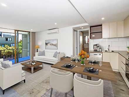 161 Bedford Street, Newtown 2042, NSW Apartment Photo