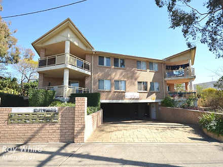 10/109 Military Road, Guildford 2161, NSW Apartment Photo