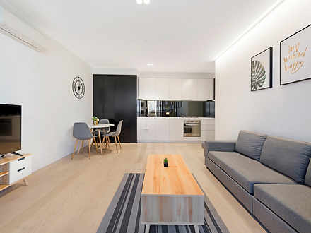 505/442 Elizabeth Street, Melbourne 3000, VIC Apartment Photo