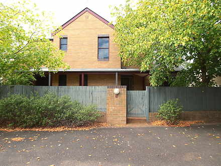 10/19 Troopers Mews, Holsworthy 2173, NSW Townhouse Photo