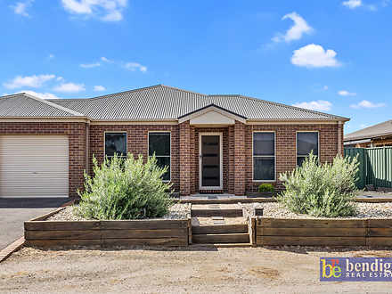 2 Ascot Court, North Bendigo 3550, VIC House Photo