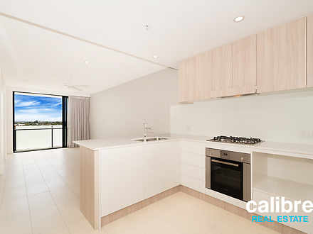 LEVEL 7/702/35 Hercules Street, Hamilton 4007, QLD Apartment Photo