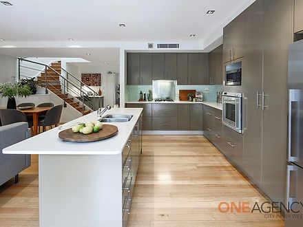 82 Justin Street, Lilyfield 2040, NSW House Photo