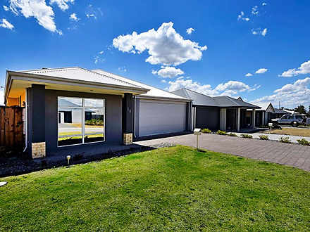 14 Brewster Circle, Ellenbrook 6069, WA House Photo