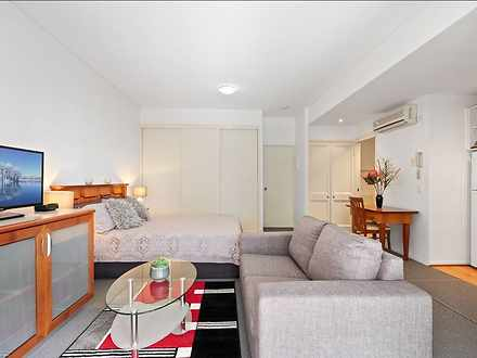 302/491 Wickham Terrace, Spring Hill 4000, QLD Studio Photo