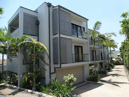 1/226 Stratton Terrace, Manly 4179, QLD Townhouse Photo