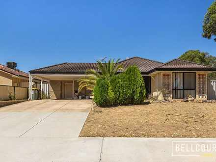 1 Cassilis Court, Greenfields 6210, WA House Photo