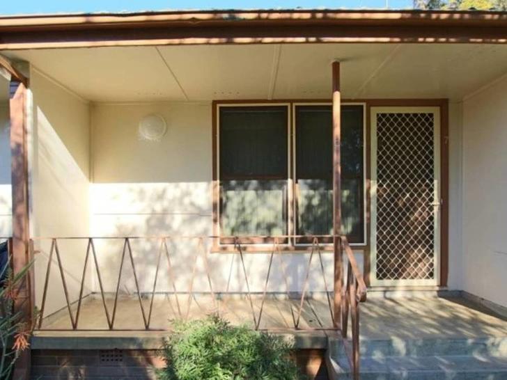 7/20 Griffiths Street, North St Marys 2760, NSW Studio Photo