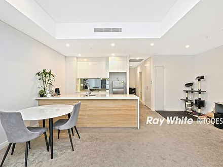 D5105/16 Constitution Road, Meadowbank 2114, NSW Apartment Photo