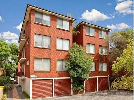 8/10 Bank Street, Meadowbank 2114, NSW Apartment Photo
