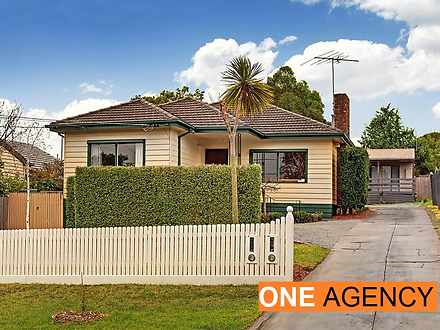 1/4 Oliver Street, Ringwood 3134, VIC Unit Photo