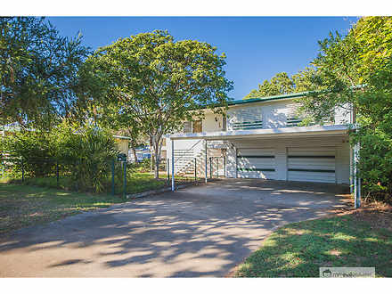 31 Hunter Street, West Rockhampton 4700, QLD House Photo