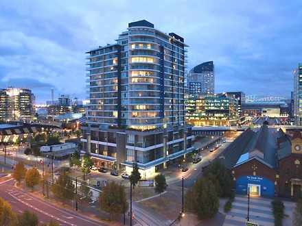 1205/8 Mccrae Street, Docklands 3008, VIC Apartment Photo